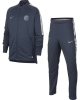 Training Tracksuit Nike FC Inter bench Original Version 2018 19 Navy BOY YOUTH