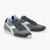 Diadora Scarpe Sneakers Trainers Sportive Ginnastica Grigio JOG LIGHT C 2018