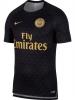PSG Nike Maglia Allenamento Training Nero pre match Dry Top 2018 19