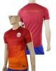 Pre Match Flash SS Top 2 Galatasaray Nike Maglia Allenamento Training Rosso