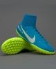 Nike Scarpe calcetto Mercurial Victory VI Neymar DF Blu Turf 2017