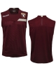 Training sleeveless tank Torino Turin Kappa Officer 2016 17 maroon man