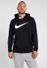 Sport Hoodie Nike Dry Swoosh Black with pockets Men\'s