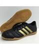 Adidas Scarpe Calcio Football Gloro 16.2 Indoor Nero oro