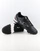 Football Boots Shoes Joma Aguila 901 Turf Men's Black