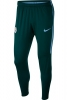 Training pants Manchester City Original Nike Dry knit squad Man 2017 18 Green