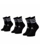 Socks adidas 3-STRIPES CUSHIONED Unisex 3 PAIRS