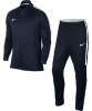 Dry Academy Nike Tuta Allenamento Training Blu 2017 Uomo