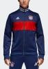 Bayern Monaco Adidas Giacca Sportiva Sport jacket Track Top 3S 2018 Uomo Blu