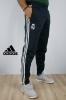 Real Madrid Adidas Pantaloni tuta Pants 2018 19 Pes versione Panchina Blu