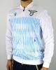 Pre match Jacket Lazio Summer Macron official Man zip pockets 2019 20