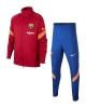 Training TrackSuit FC Barcelona Nike Dry Strike Bench version BOY 2020 21 Original Blaugrana