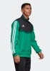 Adidas Giacca Rappresentanza Presentation Jacket Verde Tiro 19