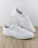 Diadora Scarpe Sportive Sneakers Sportswear lIfestyle PITCH Canvas Bianco