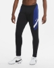 Training Suit Pants Nike Dry Football Dry Academy III Man Black Blue
