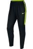 Nike Pantaloni tuta Pants Dry Academy Nero Verde 2018 19