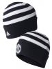 Manchester United Adidas Cappello Berretto cappello di lana invernale 3S WOOLIE
