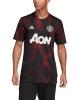 Manchester United Adidas Maglia Allenamento Training Pre Match 2019 Uomo