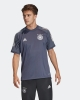 Training Jersey shirt Germany DFB didas EURO 2020 Gray official man