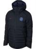 PSG Nike sportswear Bomber Piumino Giubbotto 2018 19 padded winter Blu