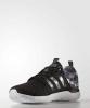 Adidas Scarpe Sneakers Trainers Sportive Ginnastica Lite Racer Nero Grigio