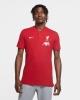 Polo Shirt LIVERPOOL LFC Nike cotton modern gsp aut man 2020 21 Red