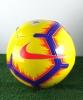 Nike Seria A Pitch Pallone Calcio Football Giallo 2018 19