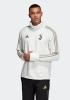 Training Sweatshirt Juventus adidas WARM TOP Man 2019 White Original