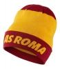 As Roma Nike Cappello di lana invernale tg Unisex Giallo Rosso Dry Beanie knit