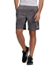 Sport Shorts Adidas A COT 9 shorts with men's pockets Gray