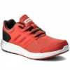 Adidas Scarpe Sneakers Trainers Sportive Ginnastica Running Galaxy 4 m Rosso