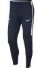 Francia Nike Pantaloni tuta Pants Mondiali 2018 Dry Squad Blu aderente