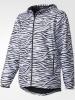 Seasonal Special Windbreaker jacket rain wind Juventus Black Original adidas Men 2016 17