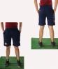 Torino Turin Kappa Pantaloncini Shorts Blu tasche con zip Uomo 2016 17