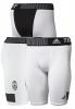 Techfit Cool Pantaloncino Shorts 2015 16 Juventus Adidas Intimo Tecnico Bianco