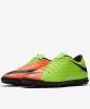 Football boots Shoes Original Nike Sport Shoes Nike HypervenomX phade III Turf Men 2017 Green