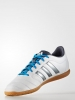 Football boots Shoes White Adidas Original Gloro 16.2 indoor Man