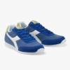 Diadora Scarpe Sneakers Mesh Trainers Sportive Ginnastica Jog Light Royal 2018