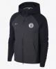 Manchester City Nike Giacca Sportiva Sport Jacket Sportswear Tech Fleece Cotone