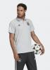 Polo Shirt GERMANY DFB adidas EURO 2020 Man gray