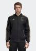 Presentation Jacket AJAX Amsterdam adidas Men\'s 2018 19 Carbon Original