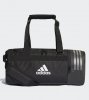 TRAINING CORE TEAMBAG SMALL Adidas Borsa Holdall Duffle bag Nero 2018