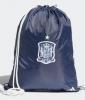 Bag gymsack Spain Fef Adidas EURO 2021 Unisex Blue