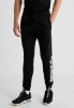 Sport pants Suit Nike Sportswear Jogger Fleece HBR Lifestyle black cotton man with pockets