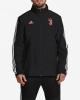 Rain jacket K-Way All weather JUVENTUS Adidas Original 2019 20 black
