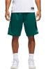 basket shorts Adidas Crazy Explosive Men's Green 2019
