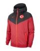Sport Jacket Turkey Nike Authentic Windrunner Sportswear 2020 21 Black man
