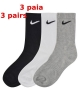 Socks Nike Everyday Unisex Socks Original Multicolor