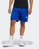 sports shorts Adidas SHORT 3G SPEED REVERSIBLE Blue White CLimalite man 2021