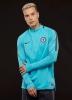 Training Sweatshirt Chelsea Nike Original Drill Top Blue Man 2017 18
